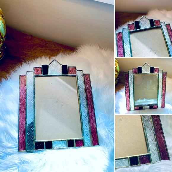🦋2/$10 3/$15 4/$18 5/$20 Vintage Picture Frame